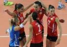 Ели Василева с 14 точки, Вакъфбанк би Фенербахче с 3:1 в дербито на Турция