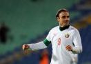 Любо Пенев обяви кой е виновникът Бербатов да не играе за България