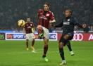 "Милан и Интер не се победиха в спектакъл на ""Джузепе Меаца"" (видео)"
