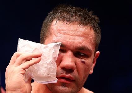 Кубрат бил ударен с тежест от 450 кг