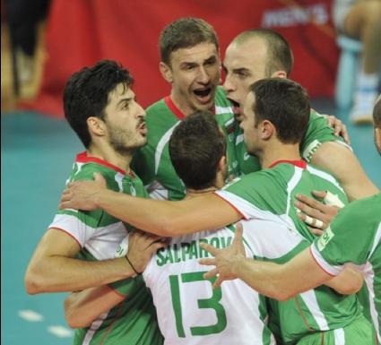 България с два национални отбора на Европейската Олимпиада 2015