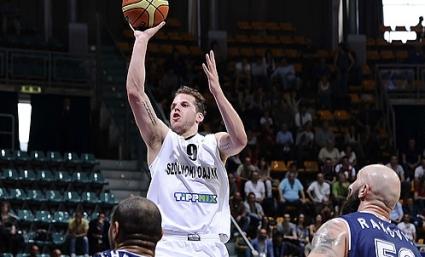 Унгарец е MVP на кръга в Адриатическата лига