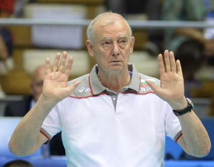 Владимир Кузюткин: Не видях добро отношение към женския волейбол в България