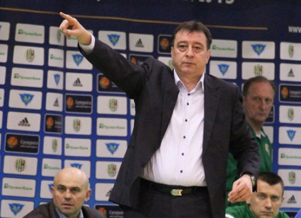 Бивш треньор на Лукойл поема шампиона на Босна