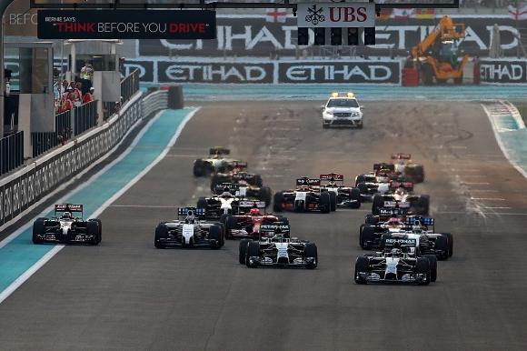 ФИА ще гласува премахване на двойното точкуване във Формула 1