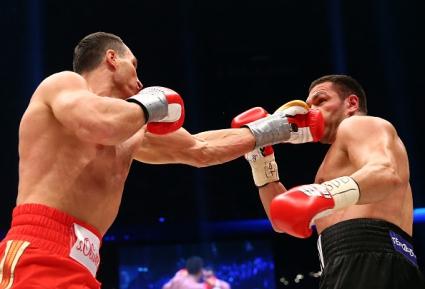 Кале Зауерланд: Ако Прайс удари Кличко като Пулев, ще го нокаутира