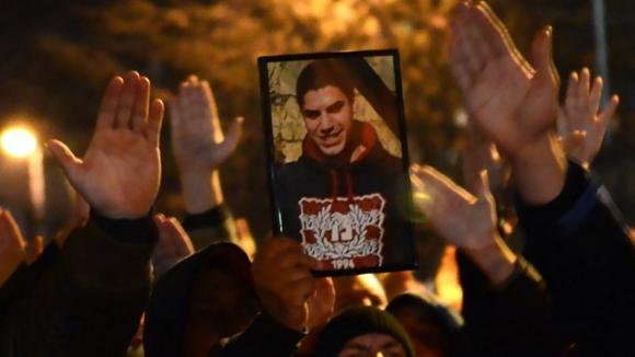 Заподозрян за убийството на фена на Цървена звезда арестуван в Истанбул