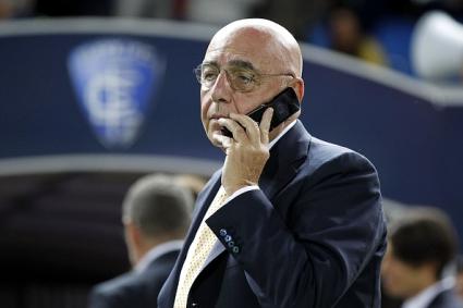 Милан няма да купува през януари