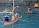 Локомотив Никола Нанов спечели купата на водна топка