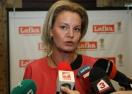 Стефка Костадинова поздрави световната шампионка по бокс