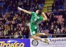 Симеон Александров започна с победа в Гърция