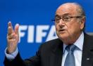 Шефът на Германската лига поиска оставката на Блатер