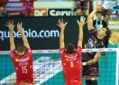 Жани Желязков с 10 точки, Перуджа се справи с Равена с 3:1