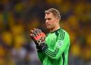 ФИФА включи петима вратари за идеалния отбор на годината