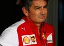 Ферари уволниха Марко Матиачи и назначиха нов шеф на Скудерия