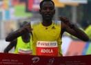Етиопец спечели полумаратона на Делхи с рекорд