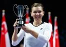 Новоизбраният президент на Румъния ще играе тенис със Симона Халеп
