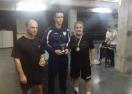 Павел Маринов отново отвя конкуренцията