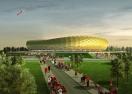 Калининград може да остане без мачове от Мондиал 2018