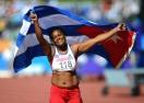 Ипси Морено сложи край на една забележителна атлетическа кариера