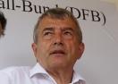 Нийрсбах ще се кандидатира за член на Изпълкома към ФИФА