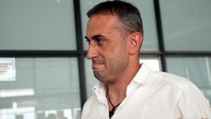 Ивайло Петев е новият селекционер на България