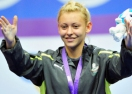 Боянка Костова стана европейска шампионка със световен рекорд