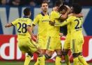 Челси е на осминафинал с разгром над Шалке на Ди Матео (видео)