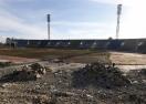 Следващият месец започва строежа на един от стадионите за Мондиал 2018