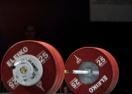 Медал за България от европейското по вдигане на тежести