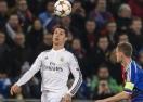 Отново Роналдо и отново победа за Реал М (видео)