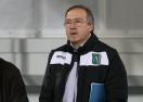 Дерменджиев: Играхме с Ливърпул, не с Каспичан