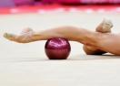 Новосформираният ансамбъл на България по художествена гимнастика за девойки с бронзов в Япония