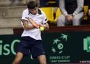 Александър Лазов отпадна във втория кръг в Ла Романа