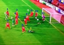Как петима от Лудогорец матираха целия тим на Ливърпул