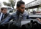 Осъдиха Брандао на месец затвор за удара срещу Тиаго Мота