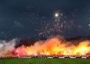 Феновете на ЦСКА пред тези на Бока, Интер и Милан в престижна класация (видео)