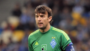 Александър Шовковски подобри рекорд на Олег Блохин