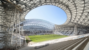Няма да има саудитски милиони за Марсилия