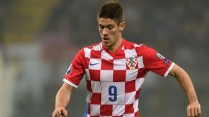 Ювентус все по-близо до хърватски талант