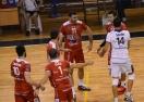 Силен Цецо Соколов със 17 точки, Халкбанк с чисто 3:0 за Купата на Турция