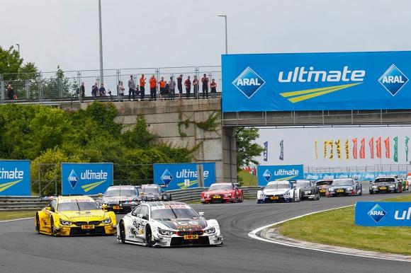 Радикална промяна във формата на състезанията в DTM