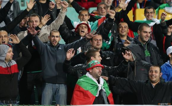 """Викове """"Мафия"""" ни донесли рекордната глоба от УЕФА"""