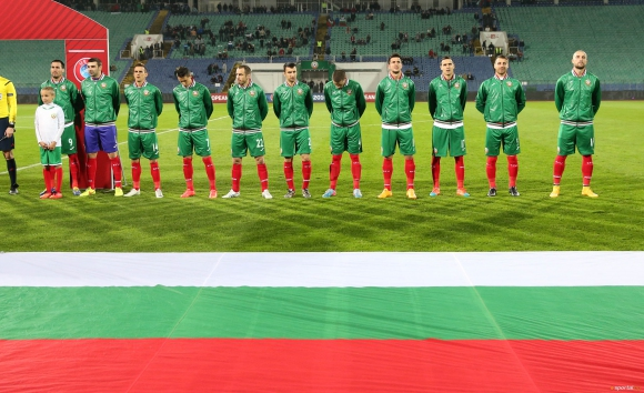 4844 лева от БФС и мача България – Малта дарени за лечението на Бобка