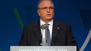 WBSC приветства радушно решенията на МОК