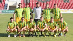 13 футболисти на Добруджа отказаха да преговарят с ръководството