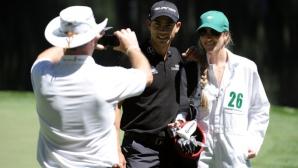 Още един голфър напусна отбора на ергените