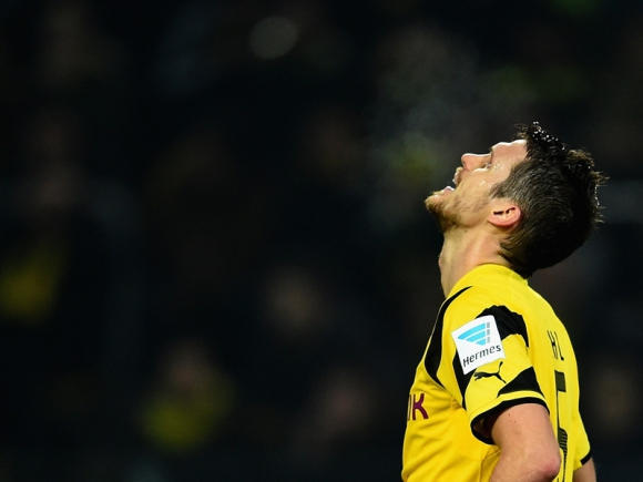 Дортмунд продължава да боледува (видео)