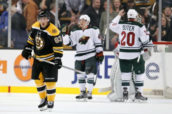 Бостън измъкна победата над Минесота след продължения