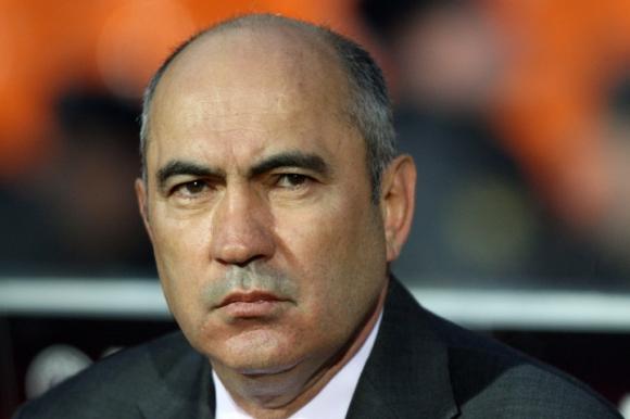Курбан Бердиев е новият треньор на Ростов